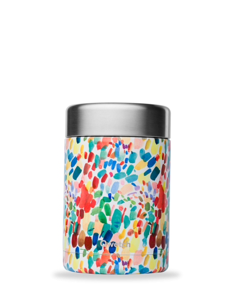 Vacuum Insulated Lunch Box ARTY 650ml