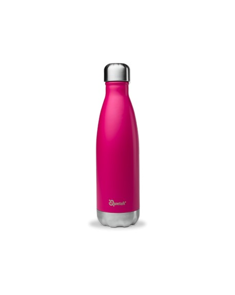 Bouteille isotherme inox - medium