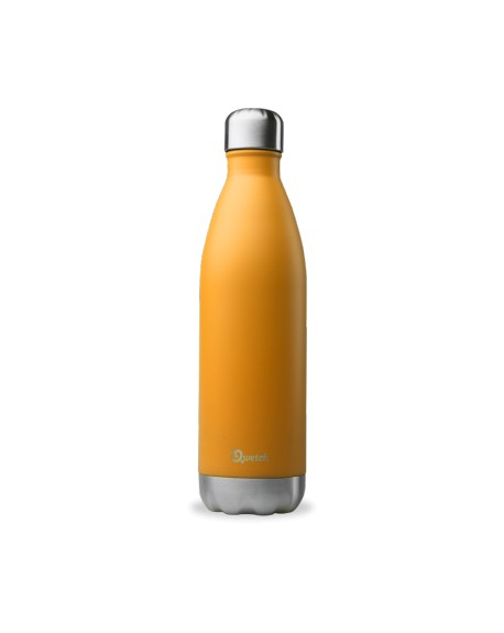 Bouteille isotherme inox - Large
