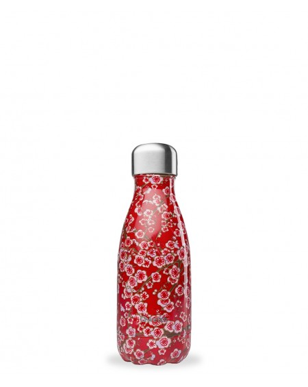 Thermosfles Flowers - 260ml